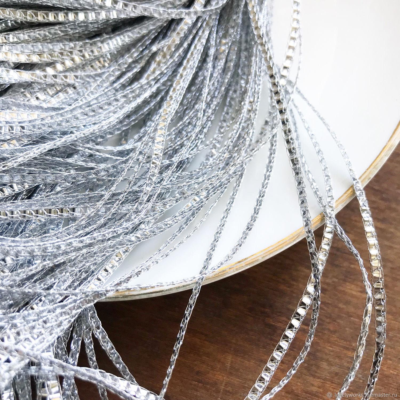 Аксессуары для вышивания где купить металлическая серебряная нить.москва где дорого сдать цветной металл