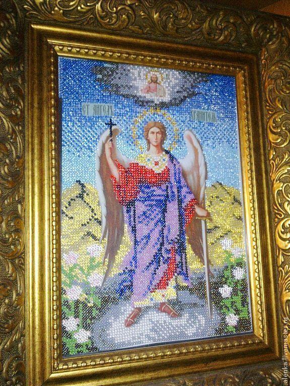 18fadafee248f2c010885c50dc.jpg: www.livemaster.ru/item/4416687-kartiny-panno-ikona-iz-bisera-angel...