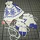 детский комплект;  вязаный спальник;  спальник, шапочка, рукавички, носочки; вязаный детский комплект, зимний вязаный комплект