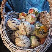Подарки к праздникам ручной работы. Ярмарка Мастеров - ручная работа Музыкальные шары неваляшки. Handmade.