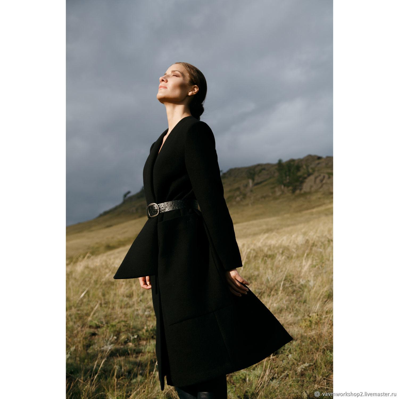 """Пальто""""ГАУ"""" коллекция """"Georgia'O"""", Пальто, Магнитогорск,  Фото №1"""