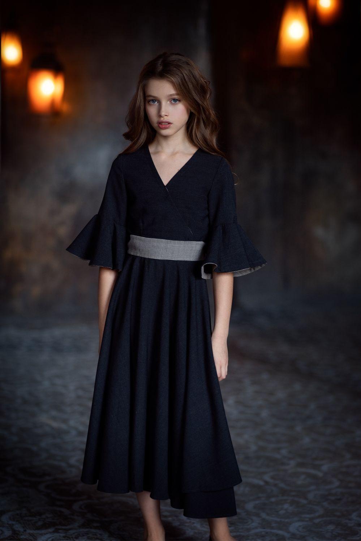 Платье «Рейчел»
