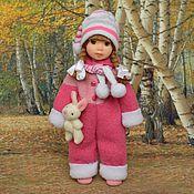 Куклы и игрушки ручной работы. Ярмарка Мастеров - ручная работа Кукла из пластика Вероника. Handmade.