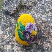 Сувениры и подарки handmade. Livemaster - original item Easter egg. Handmade.