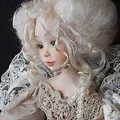 """Куклы и игрушки ручной работы. Ярмарка Мастеров - ручная работа Кукла """"Габриэлла"""". Handmade."""