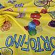 """Шитье ручной работы. Батист-вуаль """"PORTOFINO"""". Dolce&Gabbana. 2 цвета. Анна.               Роскошные ткани. Интернет-магазин Ярмарка Мастеров."""