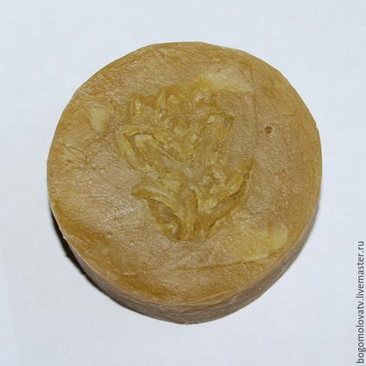 Мыло-шампунь ручной работы. Ярмарка Мастеров - ручная работа. Купить Шампуневое мыло с нуля с яичным желтком и медом. Handmade.