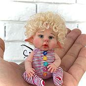 Куклы и игрушки ручной работы. Ярмарка Мастеров - ручная работа Тито. Handmade.