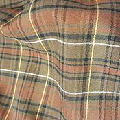 Материалы для творчества handmade. Livemaster - original item Fabric: Viscose suit and dress by Alexander McQueen. Handmade.