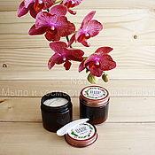 Косметика ручной работы handmade. Livemaster - original item Super-nourishing hand cream.. Handmade.