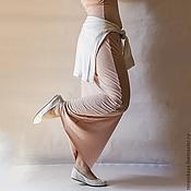 Одежда ручной работы. Ярмарка Мастеров - ручная работа Юбка Дикая Роза. Handmade.