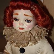 Куклы и игрушки ручной работы. Ярмарка Мастеров - ручная работа Я Вас люблю....... Handmade.