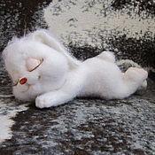 """Куклы и игрушки ручной работы. Ярмарка Мастеров - ручная работа """"Спи, моя радость, усни... Т-с-с-с!. Handmade."""