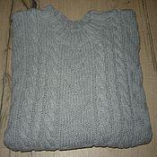 Одежда ручной работы. Ярмарка Мастеров - ручная работа свитер Ватсона. Handmade.