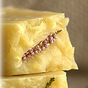 """Косметика ручной работы. Ярмарка Мастеров - ручная работа """"Spanish Herbs"""". Натуральное мыло.. Handmade."""