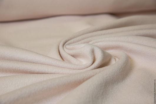 Шитье ручной работы. Ярмарка Мастеров - ручная работа. Купить Светлая  шерсть с шелком Max Mara арт.22-2. Handmade.