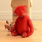 Куклы и игрушки ручной работы. Ярмарка Мастеров - ручная работа Авторский мишка 26 см.. Handmade.