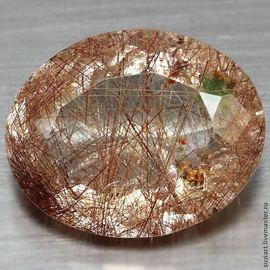 Камень №3. Размер камня-15.12х7мм