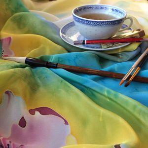 Магазин мастера Фантастический калейдоскоп - краски fankaleidoscope на Ярмарке Мастеров