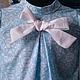 Платья ручной работы. Платье Королева Хлопок 100%. On-line tailor. Интернет-магазин Ярмарка Мастеров. Орнамент