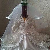 Свадебный салон ручной работы. Ярмарка Мастеров - ручная работа Невеста. Handmade.