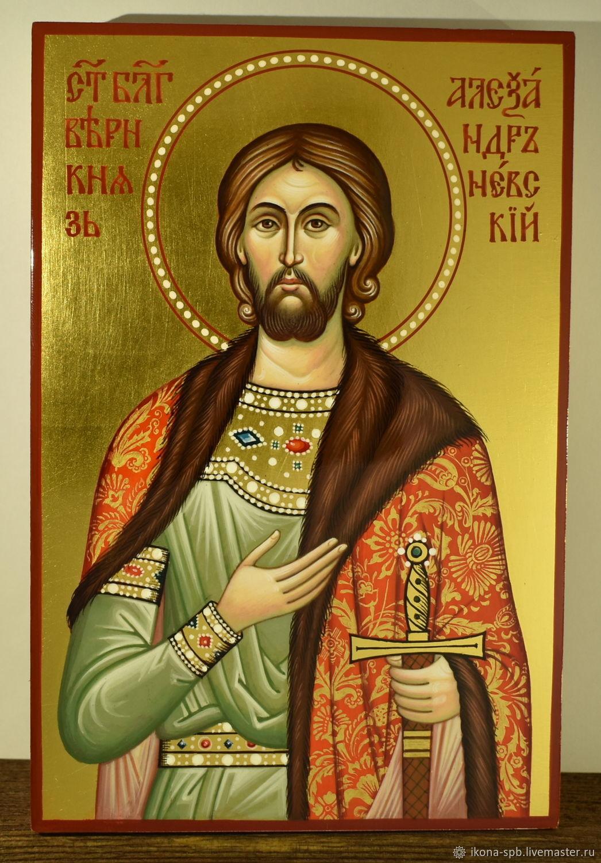 Февраля папе, картинки александр невский святой