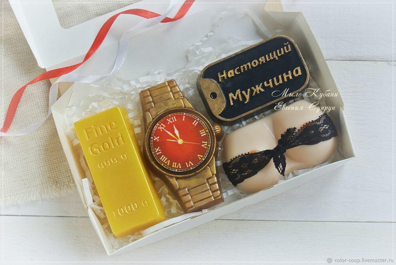 подарочный набор на 23 февраля Краснодар, мыло в подарок Краснодар, подарок на новый год мужчине, подарок мужчине Краснодар, купить мыло в Краснодаре для мужчины
