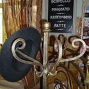 Для дома и интерьера ручной работы. Ярмарка Мастеров - ручная работа Вешалка напольная. Handmade.