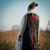 Одежда ручной работы. Ярмарка Мастеров - ручная работа Платье Little Black Dress. Handmade.