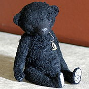 Куклы и игрушки ручной работы. Ярмарка Мастеров - ручная работа Ренард. Handmade.