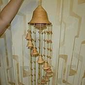 Русский стиль handmade. Livemaster - original item Guardian home from birch bark. A gift from birch bark handmade. Handmade.