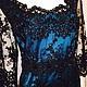 Платья ручной работы. Платье Camelia. Власюк Ольга (celestelux). Ярмарка Мастеров. Шикарное платье, купить платье, платье спб