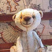 Куклы и игрушки ручной работы. Ярмарка Мастеров - ручная работа Мишка тедди 20 см. Handmade.