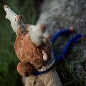 Куклы и игрушки ручной работы. Ярмарка Мастеров - ручная работа бульки. Handmade.