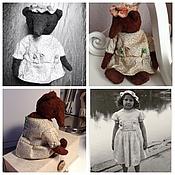 Куклы и игрушки ручной работы. Ярмарка Мастеров - ручная работа Лиззи Моррисон. Handmade.