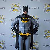 Одежда handmade. Livemaster - original item Batman costume. Handmade.