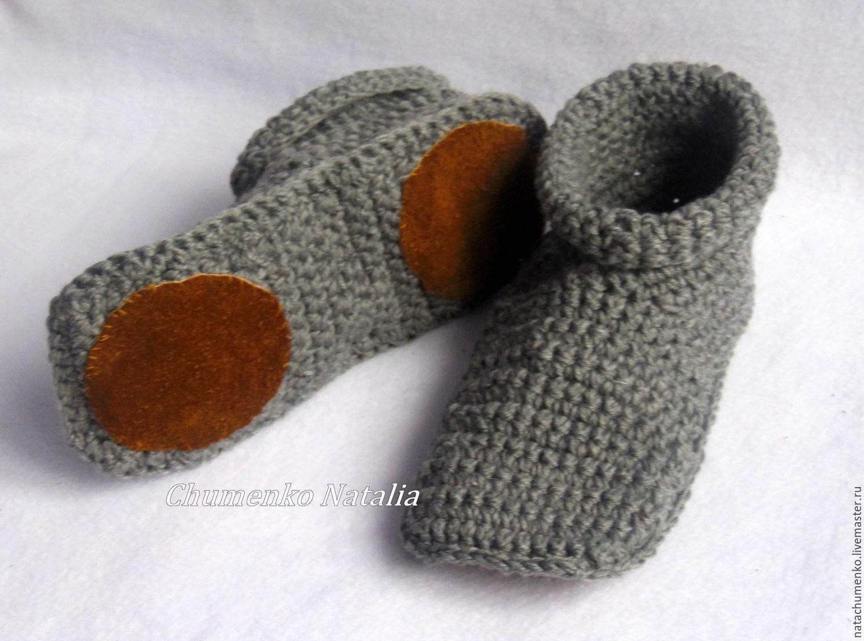 Как сделать чтобы шерстяные носки не скользили
