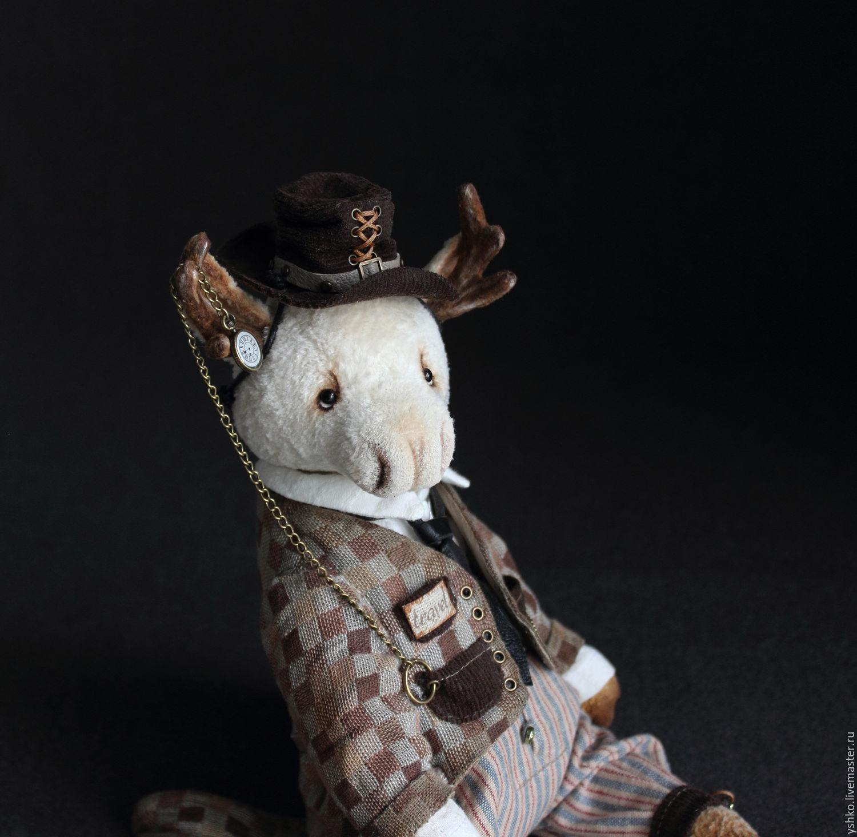Albert, Stuffed Toys, St. Petersburg,  Фото №1