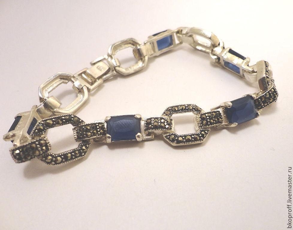 Купить серебряный браслет ереван