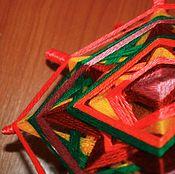 """Фен-шуй и эзотерика ручной работы. Ярмарка Мастеров - ручная работа Мандала """"Изобилие"""". Handmade."""