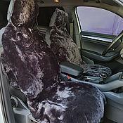 Сувениры и подарки handmade. Livemaster - original item COVERS for CAR Seats. Handmade.