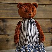 Куклы и игрушки ручной работы. Ярмарка Мастеров - ручная работа Лариса. Handmade.
