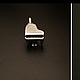 Серебряный кулон `РОЯЛЬ`. Серебро 925, прекрасный подарок для музыкантов и романтических натур. Серебряные кулоны ручной работы `CRAZY SILVER`, СПБ. Подходит для колье PANDORA, Trollbeads, Thomas Sabo