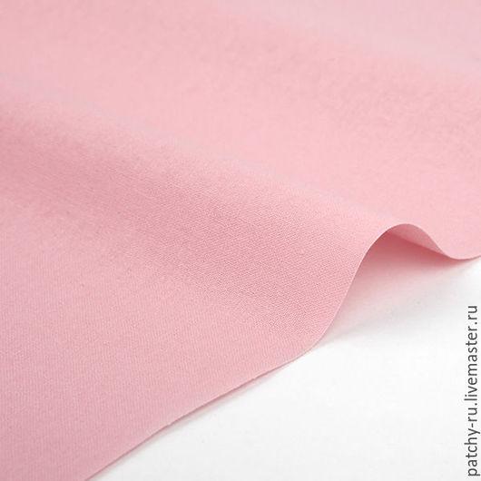 Шитье ручной работы. Ярмарка Мастеров - ручная работа. Купить Корейский хлопок Dailylike 223 Charming pink. Handmade. пэчворк