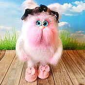 Куклы и игрушки handmade. Livemaster - original item Cat Isabella. Handmade.