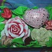 Косметика ручной работы handmade. Livemaster - original item Set makeup handmade