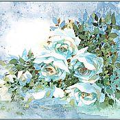Февральские розы