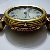 """Наручные часы в стиле """"Стимпанк"""""""