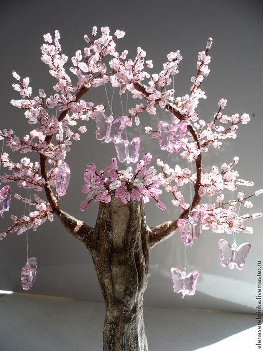 """Обереги, талисманы, амулеты ручной работы. Ярмарка Мастеров - ручная работа. Купить """"Розовая мечта"""" -  Оберег-исполнитель заветных. желаний. Handmade."""