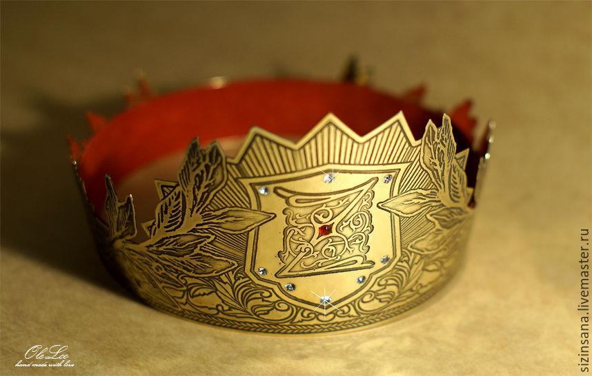 Настоящая корона для Зевсов, Приколы, Москва,  Фото №1